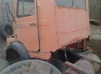 اتاق  کامیون  بنز ۹۱۱ در شیپور-عکس کوچک