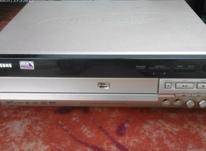 دستگاه وی سی دی سامسونگسه دیسک  در شیپور-عکس کوچک