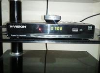 دستگاه گیرنده دیجیتال تلویزیون در شیپور-عکس کوچک
