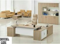 میز مدیریتی مدل شیما کد 1087 در شیپور-عکس کوچک