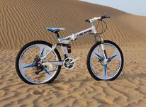 دوچرخه تاشو حرفه ای در شیپور-عکس کوچک