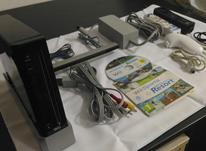 کنسول بازی وی Wii در شیپور-عکس کوچک