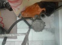 گاز ال پی جی 60 لیتری سالم   در شیپور-عکس کوچک