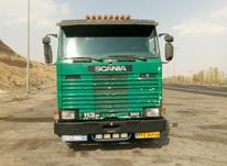 اسکانیا   113 در شیپور-عکس کوچک