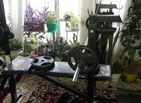 دستگاه بدنسازی 36 کاره  در شیپور-عکس کوچک