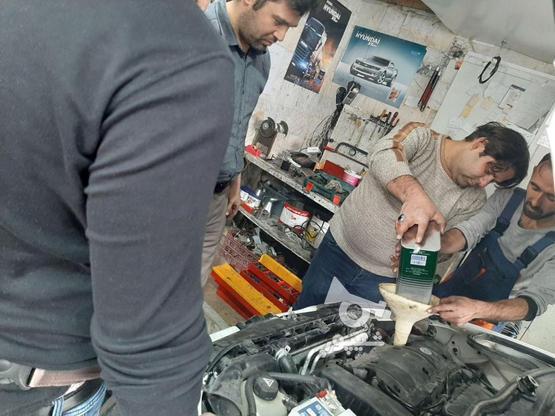آموزش تعویض روغنی-بالانس- آموزشگاه آپاراتی - شغل-فنی حرفه ای در گروه خرید و فروش خدمات و کسب و کار در تهران در شیپور-عکس1