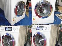 ماشین لباسشویی بدون تسمه (گیربکسی) پارس 8 کیلویی در شیپور-عکس کوچک