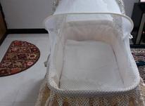 گهواره و تخت نوزاد در شیپور-عکس کوچک