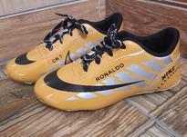 کفش ورزشی زردرنگ در شیپور-عکس کوچک