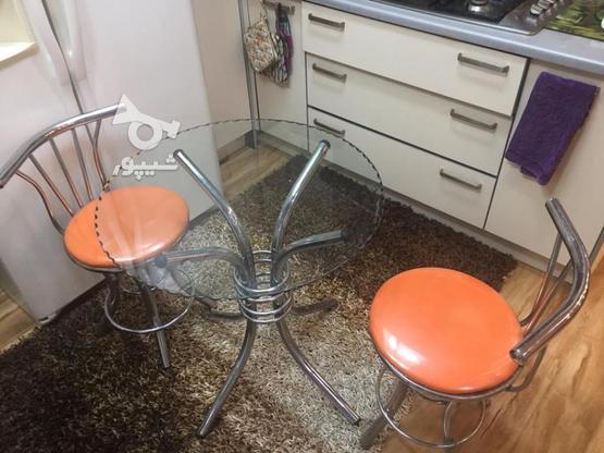 میز و صندلی آشپزخانه در گروه خرید و فروش لوازم خانگی در تهران در شیپور-عکس1