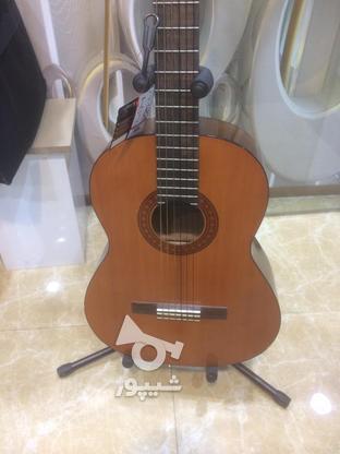 گیتار c40یاماها در گروه خرید و فروش ورزش فرهنگ فراغت در تهران در شیپور-عکس1