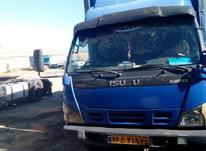 ایسوزو شش تن ابی فروشی1387 در شیپور-عکس کوچک