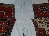 لباس کونگ فو در شیپور-عکس کوچک
