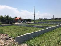 زمین مسکونی 258متری محمودآباد در شیپور