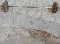 هالتر بدنسازی در شیپور-عکس کوچک