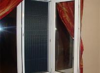 تولید و نصب توری های درب و پنجره ثابت و اکاردئونی در شیپور-عکس کوچک
