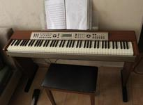 پیانو دیجیتال در شیپور-عکس کوچک