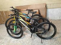 تعدادی دوچرخه حرفه ای 26 در شیپور-عکس کوچک