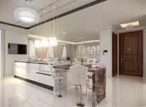 آپارتمان 135 متر در ظفر در شیپور-عکس کوچک