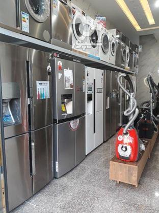 ساید بای ساید خریدارم تمام مناطق میام برا خرید در گروه خرید و فروش لوازم خانگی در تهران در شیپور-عکس1