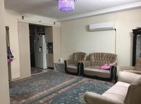 51 متر آپارتمان فول امکانات نما تراورتن   در شیپور-عکس کوچک