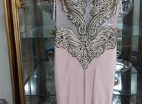 لباس مجلسی دست دوم بسیار شیک سایز42 در شیپور-عکس کوچک