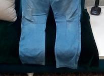شلوارلی سایز بزرگ  در شیپور-عکس کوچک