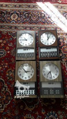 ساعت سیکو قدیمی در گروه خرید و فروش لوازم خانگی در کرمانشاه در شیپور-عکس1