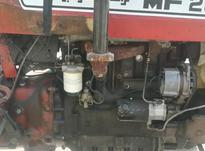 تراکتور مدل 71 در شیپور-عکس کوچک