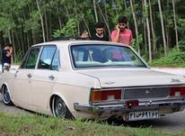 پیکان کلاسیک59 در شیپور-عکس کوچک
