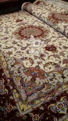 فرش های دستبافت  در گروه خرید و فروش لوازم خانگی در تهران در شیپور-عکس1