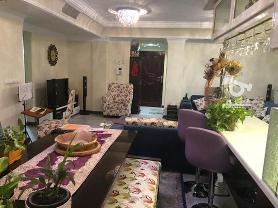 فروش آپارتمان 82 متر در سازمان آب - منطقه 5 در گروه خرید و فروش املاک در تهران در شیپور-عکس1