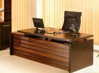 میز مدیریت مدل نسیم  در شیپور-عکس کوچک