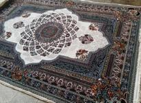 فرش کاشان700شانه مدل جدید در شیپور-عکس کوچک