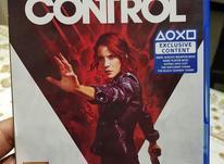 فروش بازی Control برای PS4 در شیپور-عکس کوچک