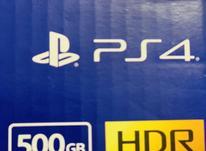 PS4 SLIM 500 در شیپور-عکس کوچک