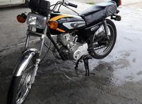 موتورسیکلت در شیپور-عکس کوچک