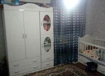 کابینت آشپزخانه صنایع چوبی آفتاب آبی در شیپور-عکس کوچک