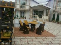 فروش فوری  ویلا نیم پیلوت استخردار330 متر در نوشهر در شیپور-عکس کوچک