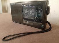 رادیو اصل سونی قدیمی sw11 در شیپور-عکس کوچک