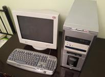 کامپیوتر همراه کیبورد در شیپور-عکس کوچک