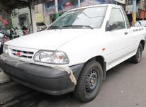 پراید 151 مدل 98 سفید در شیپور-عکس کوچک