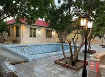 1800 متر باغ ویلای شیک در بهترین محدوده شهریار در شیپور-عکس کوچک