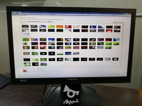 مانیتور 22 سامسونگ و ال جی در گروه خرید و فروش لوازم الکترونیکی در تهران در شیپور-عکس1
