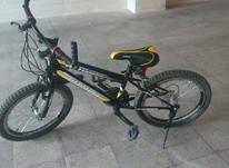 دوچرخه المپیا وارداتی معاوضه هم میکنم در شیپور-عکس کوچک