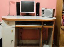 میز تحریر و میز کامپیوتر در شیپور-عکس کوچک