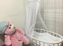 تخت و گهواره نوزاد در شیپور-عکس کوچک