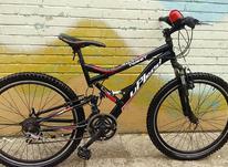 دوچرخه دنده ای 24 در شیپور-عکس کوچک