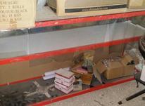 ویترین فلزی 2 متری در شیپور-عکس کوچک