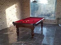 میز بیلیارد در شیپور-عکس کوچک